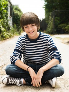 Greyson Chance - Photoshoot