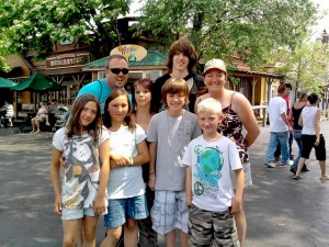 FANtastic family meet Greyson chance