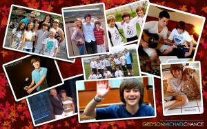 Greyson chance wallpaper with new photos