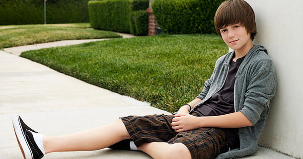 Greyson chance new photoshoot