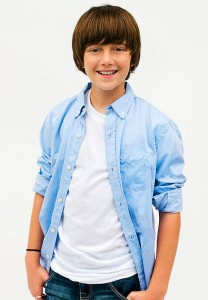 Greyson chance from the new photo shoot